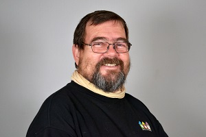 John_Gront_hold_beskyttet_beskæftigelse